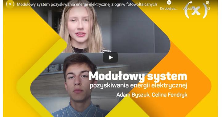 """Ogólnopolski Konkurs Naukowy """"Explory"""""""